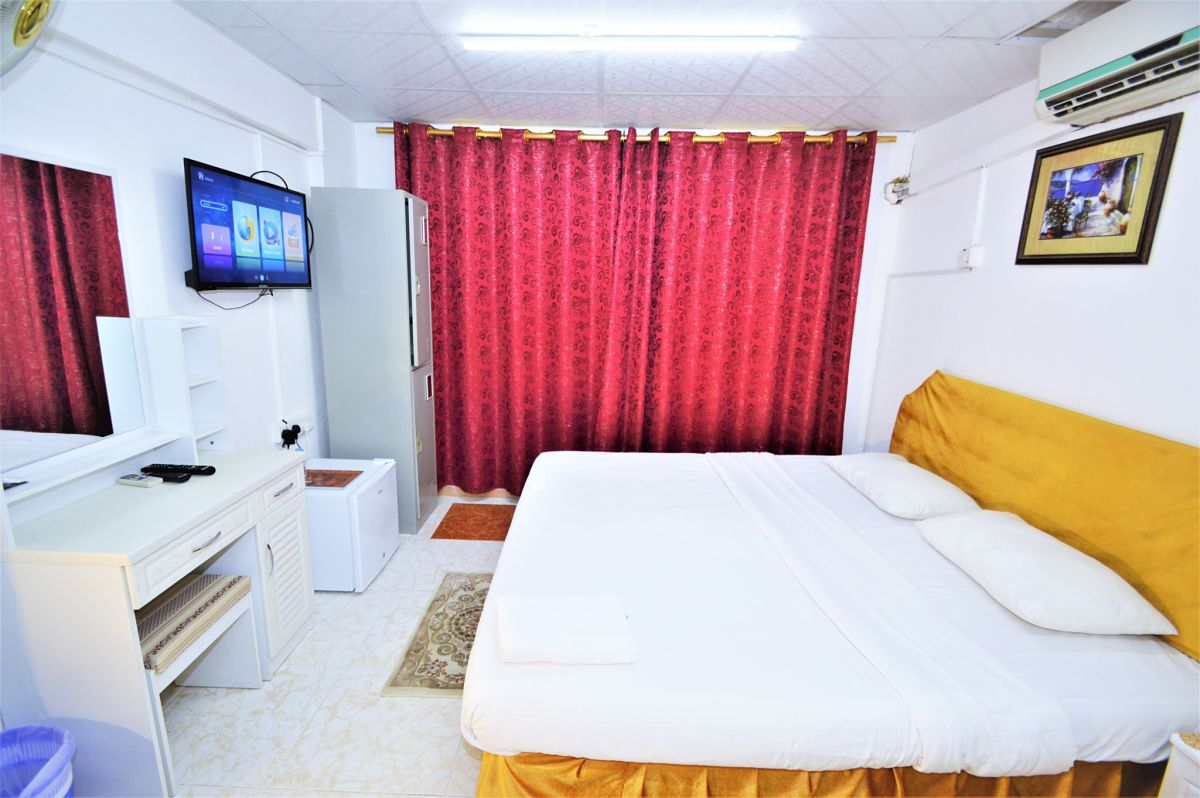Double room Sur Oman