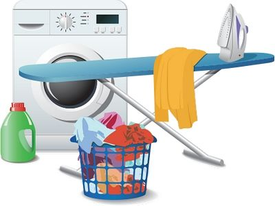 Laundry of Sur Hotel in Sur Oman small opt