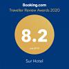 Sur hotel sur Oman