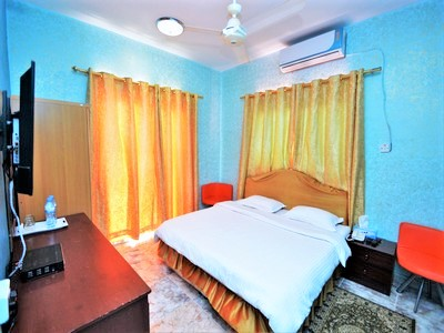 cheap rooms in sur oman sur hotel double room